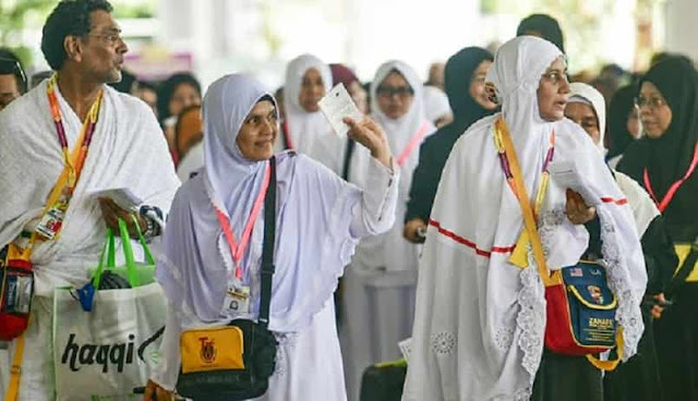 Malaysia cancels Hajj pilgrimage this Year for its Citizens, due to Corona Virus - Saudi-Expatriates.com