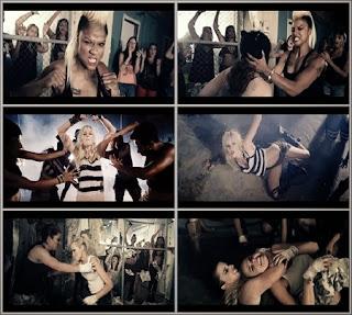 Ulrika - Animal (2013) Music Video HD 1080p Free Download