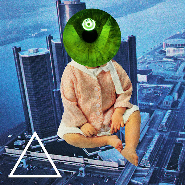 Clean Bandit - Rockabye (feat. Sean Paul & Anne-Marie) [Autograf Remix] - Single Cover