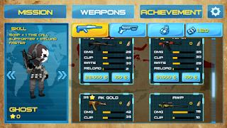 Garuda - Elite Army Combat