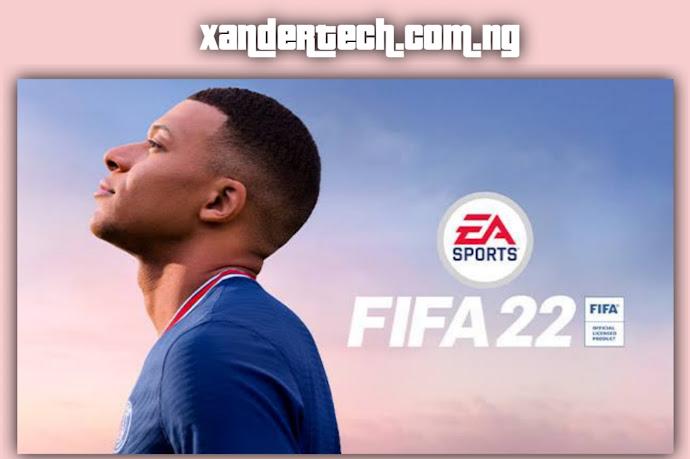 Download FIFA 2022 Mod FIFA 14 Apk + Obb Data Offline