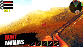 Just Survive Ark: Raft Survival Island Simulator Mod Apk