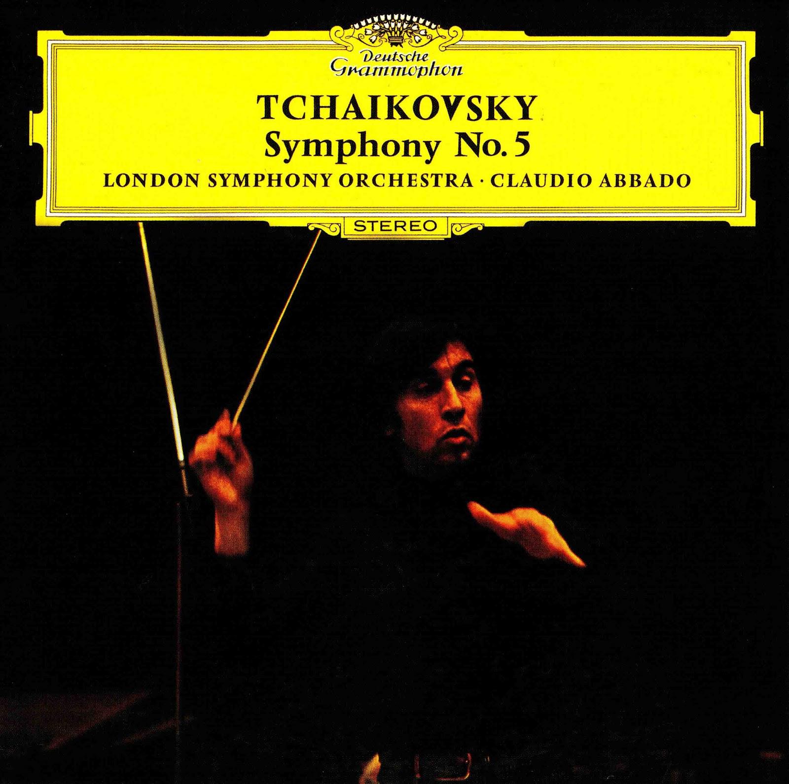 Tchaikovsky's Symphony No. 6