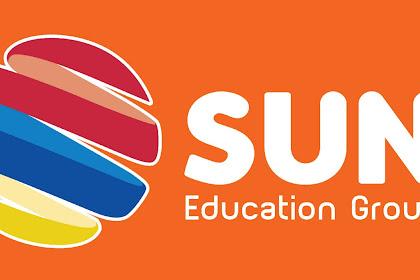 Lowongan Kerja SUN Education Group