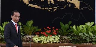 Jokowi Akan Hadiri Konser Saat Indonesia Hujan Tragedi, Netizen: Bagaimana Logikanya?