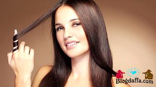 Merawat Kesehatan Rambut