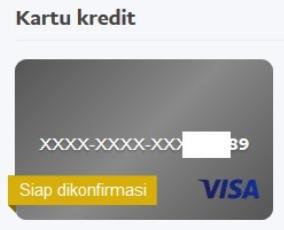 Verifikasi paypal gratis