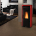 Vicenza brings style and innovation to home heating
