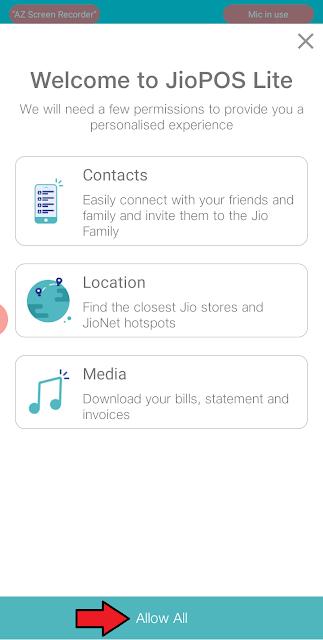 What is Jio Pos Lite app?  जिओ POS लाइट app क्या है Jio POS Lite App से पैसे कैसे कमाए