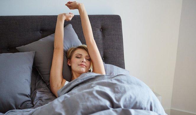 Tips Agar Bisa Bangun Di Pagi Hari Dengan Bersemangat!