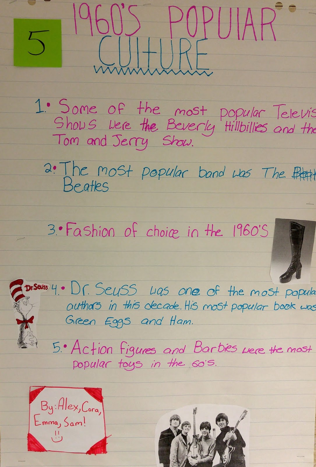 Mrs Anderson S Class Info Gr 8 The Outsiders
