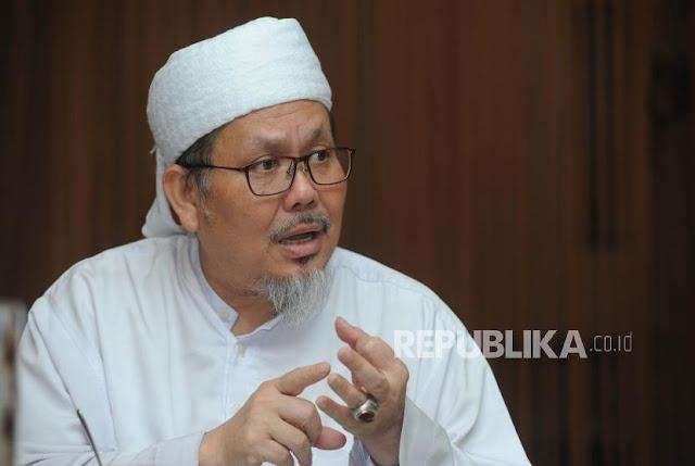 Ustaz Tengku Zulkarnain: Coba Tunjukkan Negara yang Bangkrut Karena Sering Dikritik!