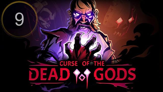 Curse of the Dead Gods - Review