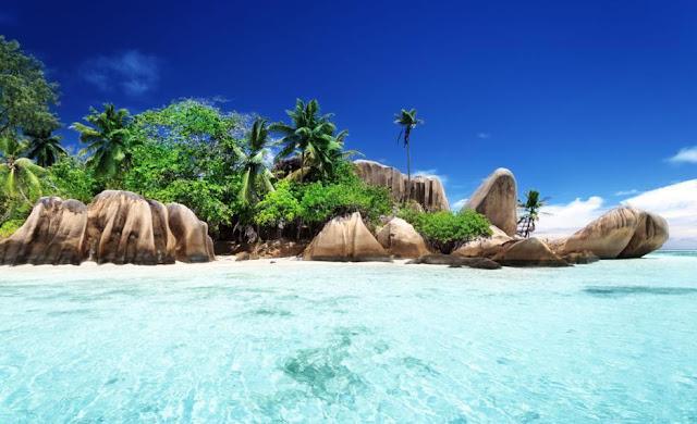 spiagge mare