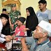 Wabub Ami Taher Dampingi Gubernur Serahkan Bantuan Untuk Disabilitas Di Siulak