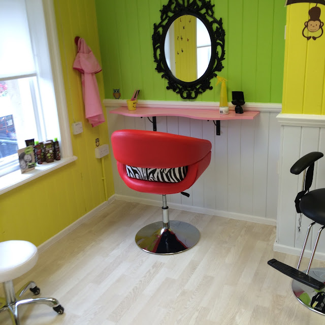pikku children salon
