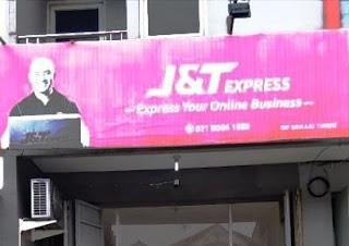 Agen J&T Express kabupaten Bekasi Jawa Barat