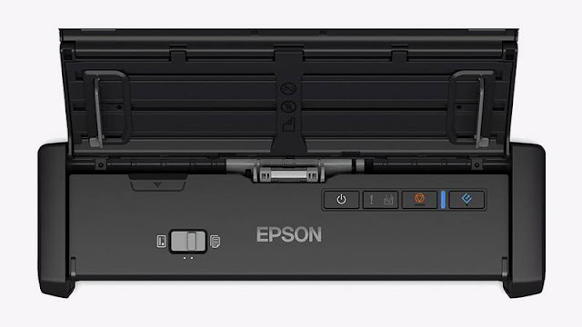 epson ds-320 driver