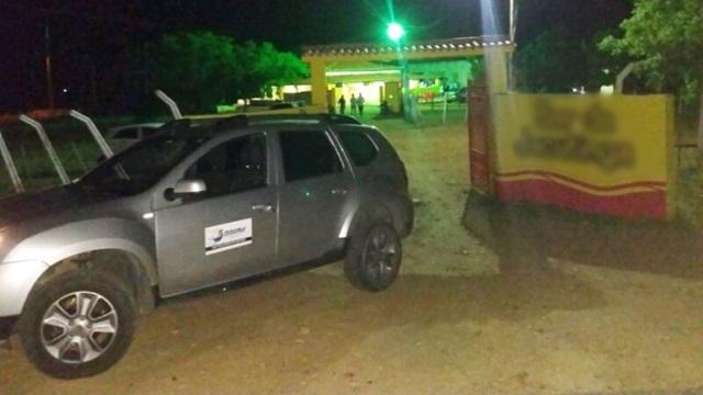 Sudema suspende funcionamento de bar por realizar encontro de paredão e aglomeração em São José do Bonfim