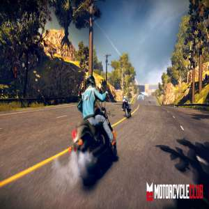 download motorcycle club pc game full version free