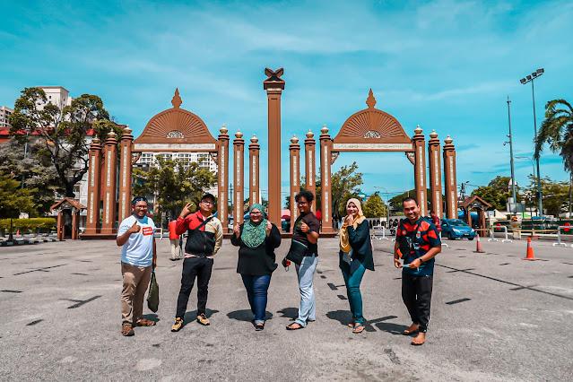 8 Tarikan di Negeri Kelantan Darul Naim Yang Wajib Anda Ketahui
