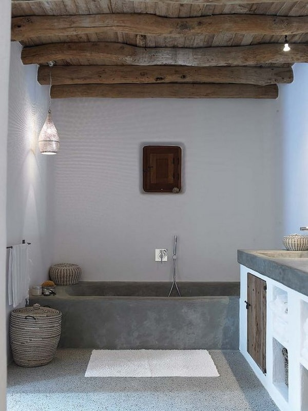 Different Types of Bathtubs 11