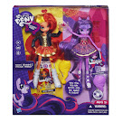 My Little Pony Equestria Girls Original Series 2-pack Twilight Sparkle Doll