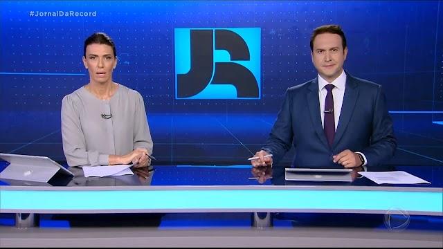 Jornal da Record | Edição de Sábado 28/03/2020