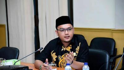 Fraksi PKB Bengkalis Usulkan Perda Kuatkan Fungsi Pesantren