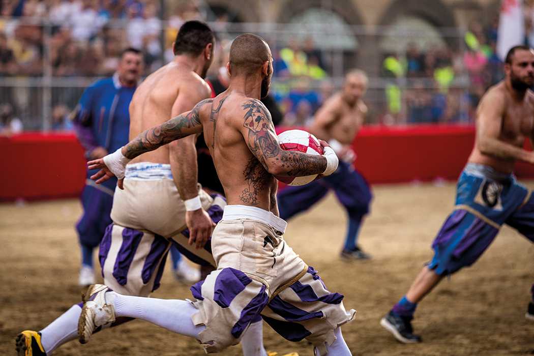 Atomlabor Blog - Gladiator Football - Come and see | Mit Canon auf Entdeckungsreise