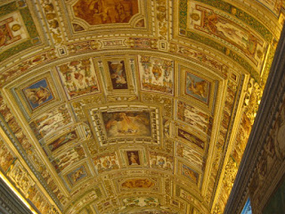 The Vatican Museums, Roma