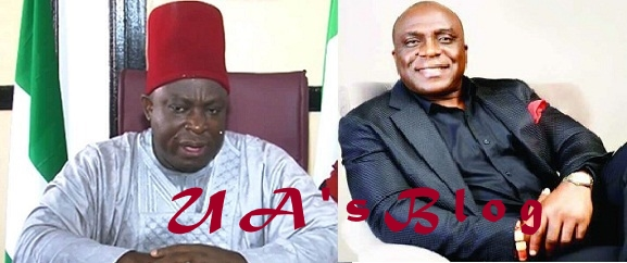 Anambra Central: Okonkwo, Umeh Fate Hang As Appeal Court Reserves judgment