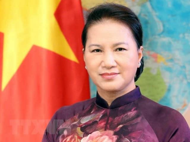 Chủ tịch Quốc Hội không đồng tình với bản án tử Hồ Duy Hải?