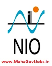 NIO Recruitment 2020 - Project Associate & Project Assistant Vacancies - Last Date: 27.09.2020
