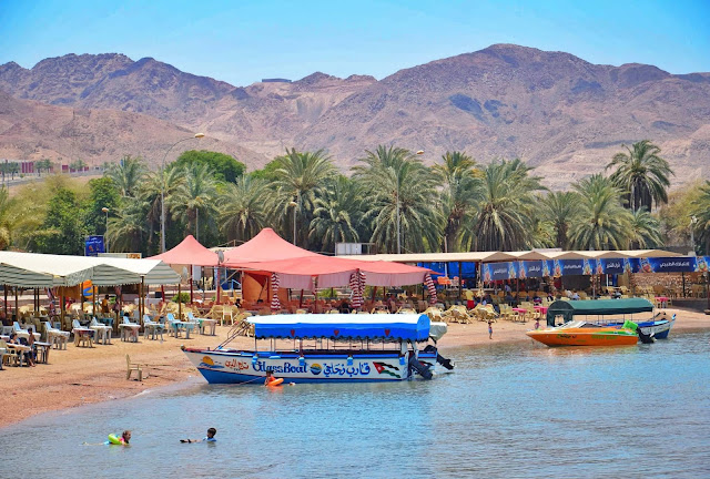 aqaba-giordania
