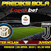 Prediksi Inter Milan vs Juventus 28 April 2019