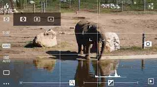 Aplikasi Kamera DSLR