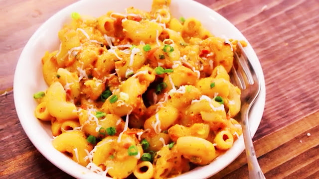Cheese Macaroni Recipe,macroni