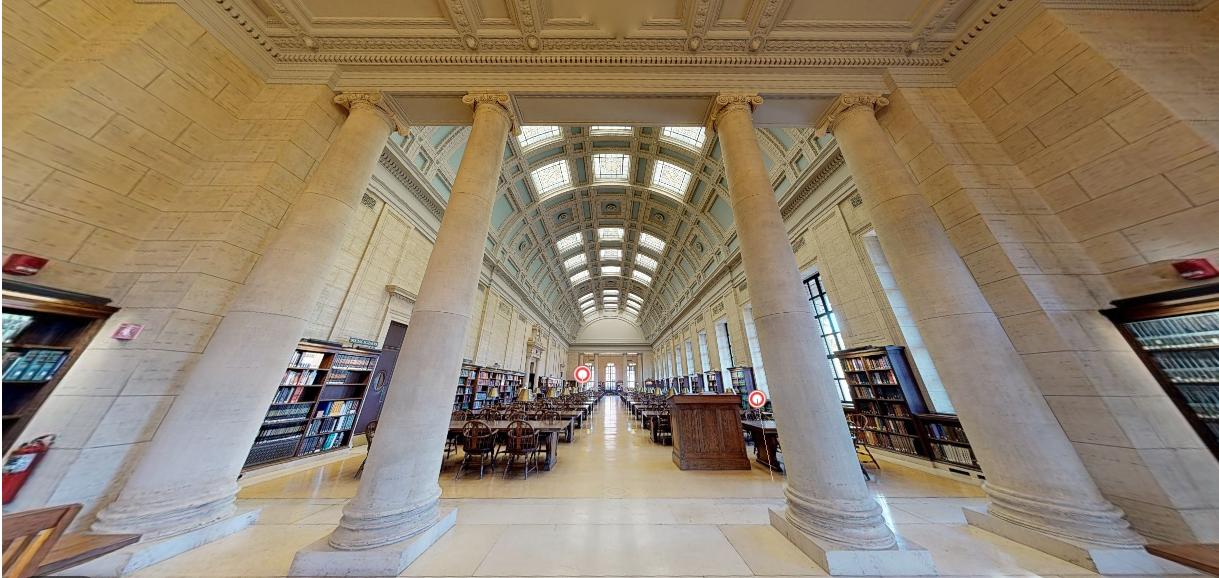 Widener Library (Harvard University)