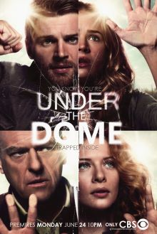 Under the Dome All Seasons Dual Audio Hindi