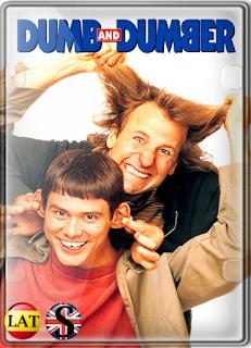 Dos Tontos Muy Tontos (1994) EXTENDED HD 1080P LATINO/INGLES