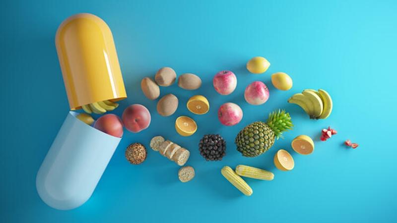 Yaşam için gerekli mikrobesinler: Vitamin ve mineraller