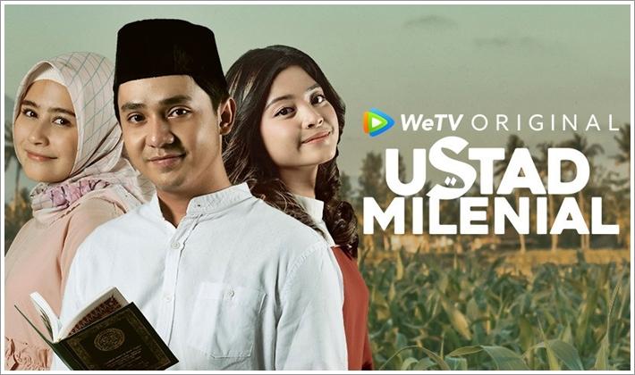 Drama Indonesia   Ustad Milenial (2021)