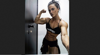Women Bodybuilding