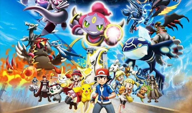 Demam Pokemon Go di Banjarbaru, Para Pemainnya Justru Orang Dewasa