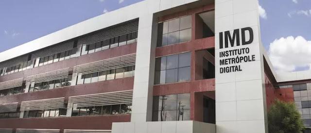 IMD abre inscrições para mais 2.200 vagas para cursos online gratuitos de TI