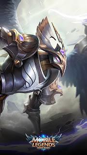 Kaja Commandment Heroes Tank Support of Skins V1