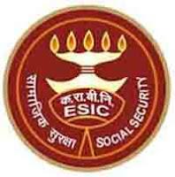 ESIC Kolkata Senior Resident Recruitment 2020 - Walk in Interview