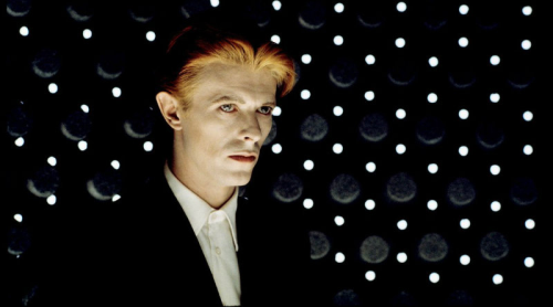 The return of the thin white duke