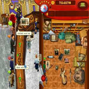 download antique shop pc game full version free